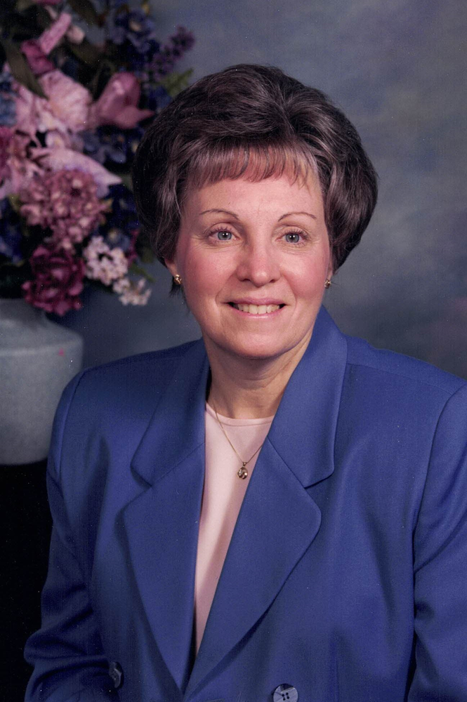 Nancy Fleming